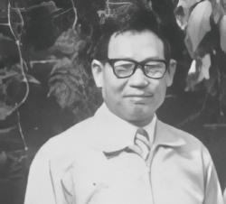 옥지준 (4년 6개월 복역, 1910-2000)